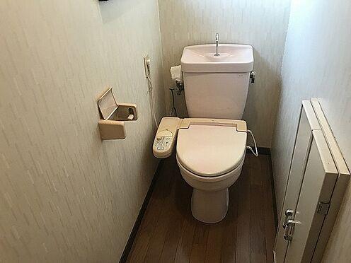 建物全部その他-門真市石原町 トイレ