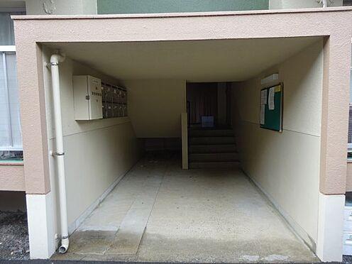 区分マンション-長崎市川平町 エントランス