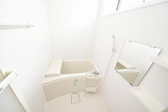 アパート-神戸市長田区宮川町4丁目 1階 室内 浴室