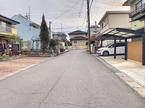 中古一戸建て-小牧市篠岡1丁目 周辺は閑静な住宅街となっております。
