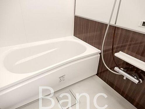 中古マンション-世田谷区野沢2丁目 追炊き付のバスルーム