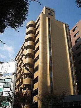 マンション(建物一部)-大阪市北区中津1丁目 外観