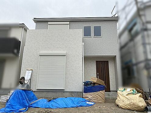 新築一戸建て-堺市西区浜寺石津町西5丁 外観