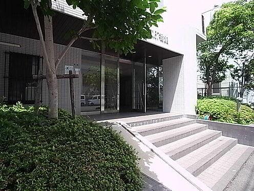 マンション(建物一部)-神戸市東灘区深江浜町 間取り