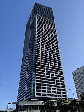 マンション(建物一部)-横浜市中区北仲通5丁目 外観