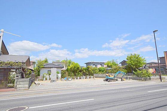 新築一戸建て-富谷市富ケ丘1丁目 外観