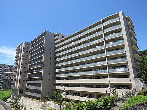 中古マンション-町田市小山ヶ丘4丁目 多摩境駅より徒歩4分、南東向き11階のお部屋です。