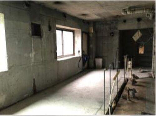 店舗事務所(建物一部)-杉並区高円寺南1丁目 内装