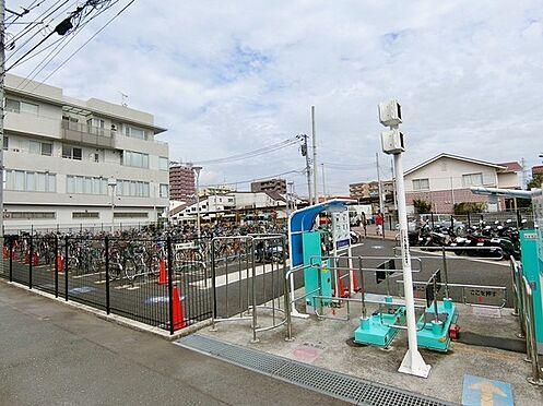 店舗(建物全部)-藤沢市下土棚 駐輪場まで60m