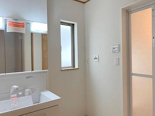 新築一戸建て-多摩市桜ヶ丘3丁目 2号棟洗面室