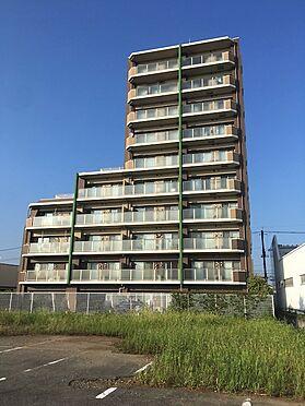 中古マンション-上尾市緑丘3丁目 外観