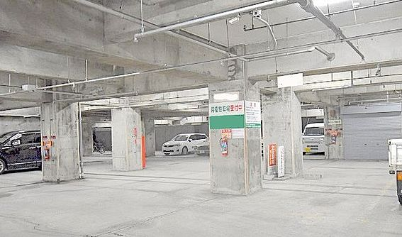 マンション(建物一部)-大阪市淀川区西宮原2丁目 駐車場完備