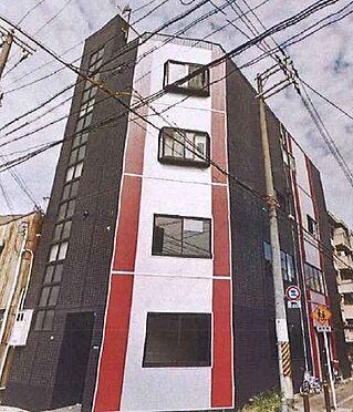 マンション(建物全部)-大阪市港区八幡屋2丁目 外観