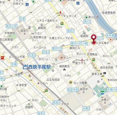 マンション(建物一部)-福岡市南区那の川1丁目 その他