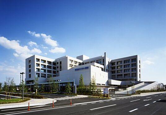 中古一戸建て-和歌山市古屋 【総合病院】和歌山ろうさい病院まで957m