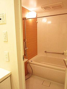 マンション(建物一部)-府中市武蔵台2丁目 風呂