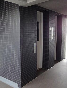 マンション(建物一部)-大阪市東成区深江北2丁目 エレベーターがあるので、便利