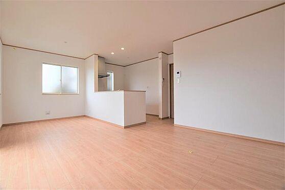 新築一戸建て-仙台市青葉区高松3丁目 居間