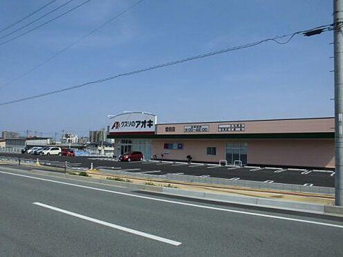 アパート-大津市真野1丁目 【ドラッグストア】クスリのアオキ 堅田店まで1032m