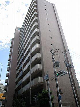 中古マンション-大阪市東成区中道2丁目 平成22年11月建築の特淺マンション