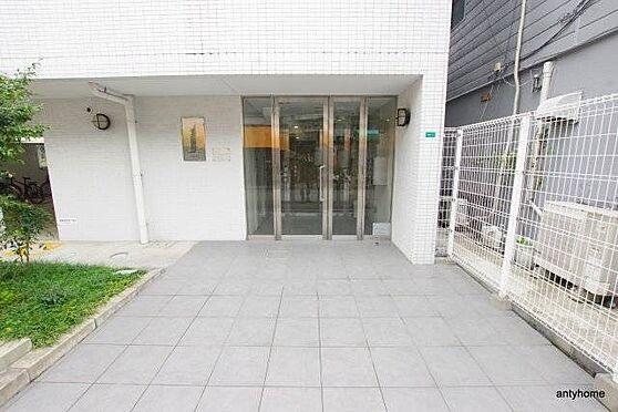 マンション(建物一部)-大阪市淀川区東三国2丁目 間取り
