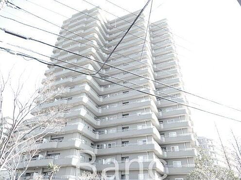 中古マンション-横浜市港北区新吉田東2丁目 フォルム綱島クレスタワーズ 外観 お気軽にお問合せくださいませ。
