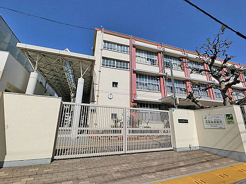 新築一戸建て-大阪市平野区背戸口3丁目 大阪市立平野西小学校