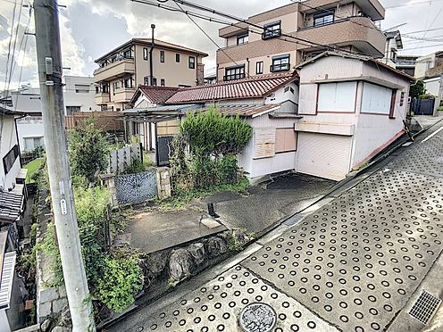 土地-岡崎市伊賀町字4丁目 お好みの建築メーカーで夢のマイホームを叶えて下さい!