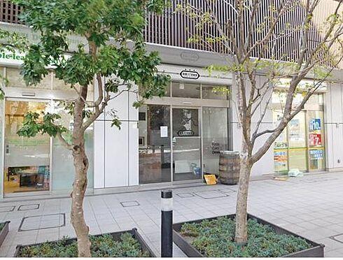 店舗事務所(建物一部)-板橋区板橋3丁目 外観