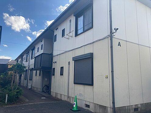 アパート-和泉市東阪本町 外観