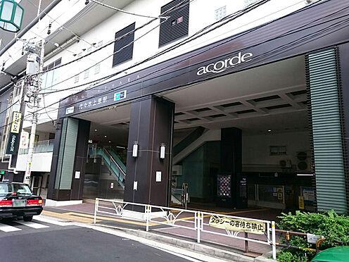 アパート-渋谷区西原3丁目 代々木上原駅