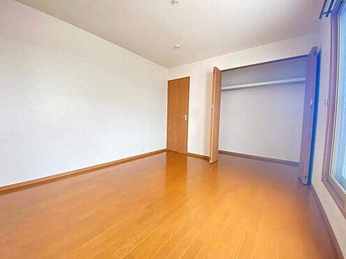 戸建賃貸-東海市加木屋町畑尻 各居室収納完備です!