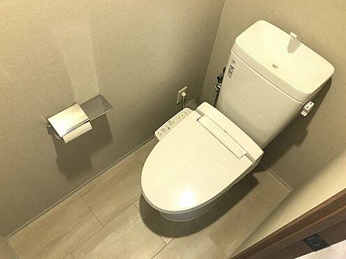 中古マンション-池田市石橋2丁目 トイレ