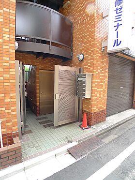 マンション(建物全部)-大田区大森中2丁目 住居用エントランス