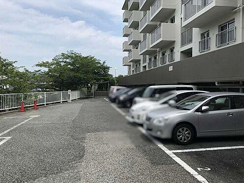 中古マンション-神戸市北区泉台3丁目 駐車場