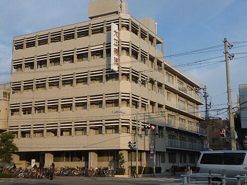 店舗(建物一部)-大阪市大正区三軒家東6丁目 大正病院まで329m