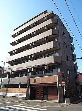 マンション(建物一部)-大田区東矢口3丁目 外観