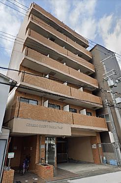 区分マンション-大阪市北区長柄中3丁目 外観