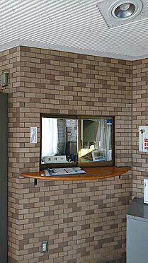 中古マンション-鴻巣市三ツ木 管理人室