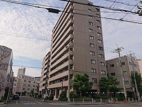 区分マンション-大阪市淀川区新北野3丁目 近隣商業施設充実・阪急オアシスまで徒歩7分。