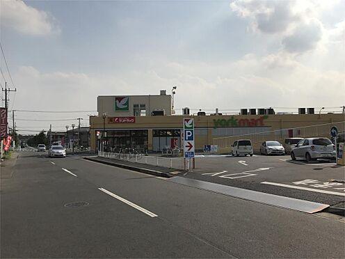中古マンション-蓮田市馬込6丁目 ヨークマート 東岩槻店(5190m)