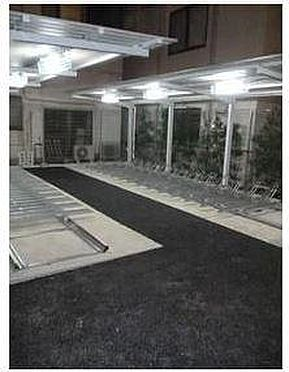 マンション(建物一部)-江東区扇橋2丁目 その他