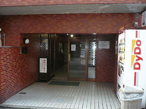 中古マンション-新宿区歌舞伎町2丁目 外観