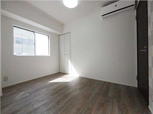 区分マンション-豊島区西池袋5丁目 寝室