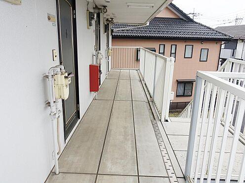 アパート-八王子市大和田町1丁目 内装