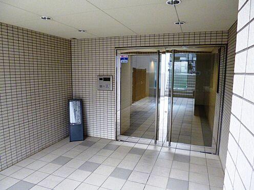 マンション(建物一部)-新宿区大久保2丁目 no-image