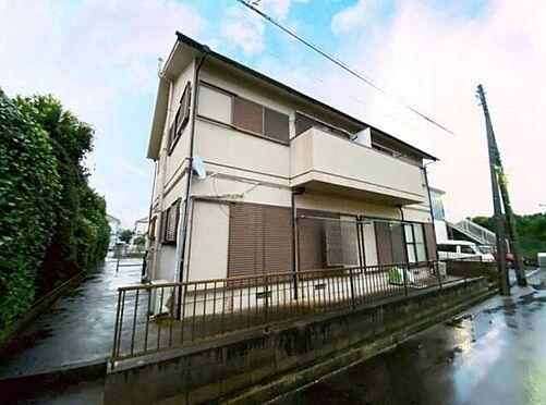 アパート-成田市並木町 カラフルコーポ・ライズプランニング