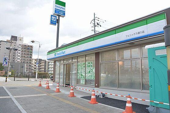 マンション(建物一部)-堺市堺区栄橋町1丁 ファミリーマートフェニックス通り店 約230m 徒歩3分
