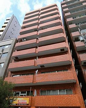 マンション(建物一部)-大阪市中央区内本町1丁目 外観