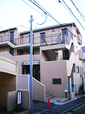 マンション(建物一部)-横浜市神奈川区三枚町 外観